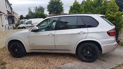 bmw x5 40d 7 seat m sport (may p/x or swap?)