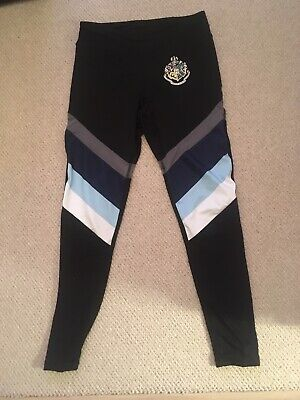 Harry potter /Hogwarts Girls Lycra Leggings