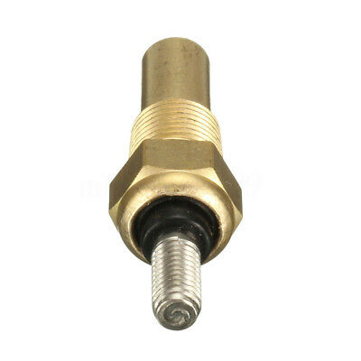 1/8 NPT Water Oil Temp Temperature Transducer Sender Electrical Sensor