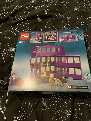 Lego Harry Potter The Knight Bus (75957)