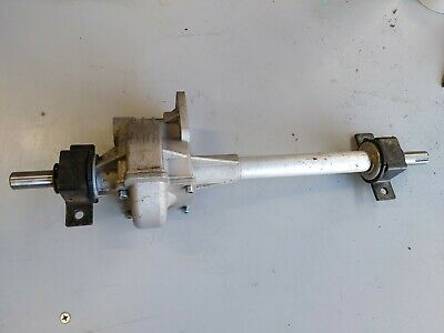 Drive Scout mobility scooter transaxle * gearbox