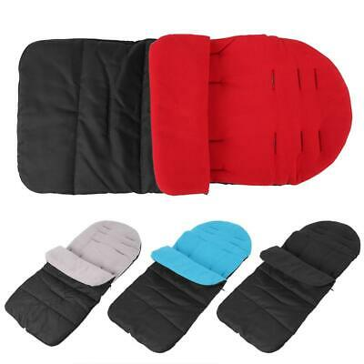High Quality Winter Autumn Outdoors Warm Baby Stroller Pushchair Foot Muff Cover