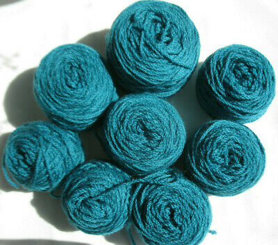 Knitting wool pure Crepe  8ply 220g