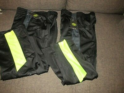 Back To School,Althletic Works Boys Tricot Pants,Small 6-7, 2 Pairs,Pockets,New