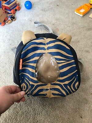 PacaPod Childrens Backpack/reins