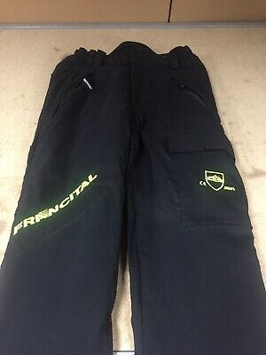 Francital Everest Mollet Chainsaw Trousers Type A FI067M