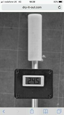 Composting Temperature Probes