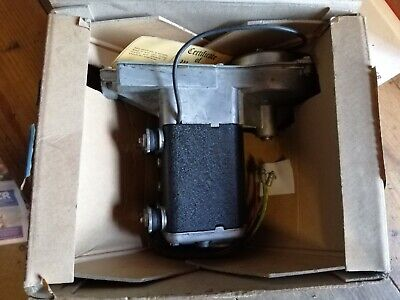 Ford GT40 , Wiper Motor , Nos. Number 75586E.