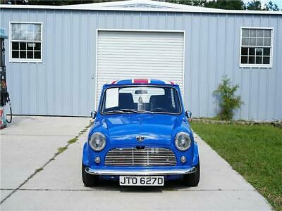 1962 Austin Mini Perfect condition great deal! 1962 Austin Mini for sale!