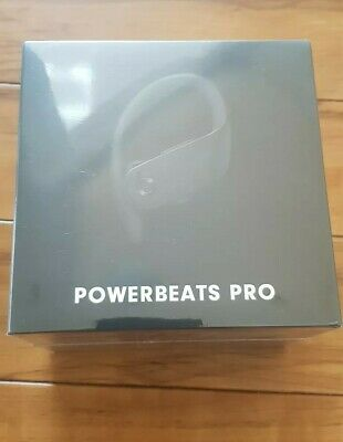 Powerbeats Pro Beats By Dr.dre  Totally Wireless  For Apple Black