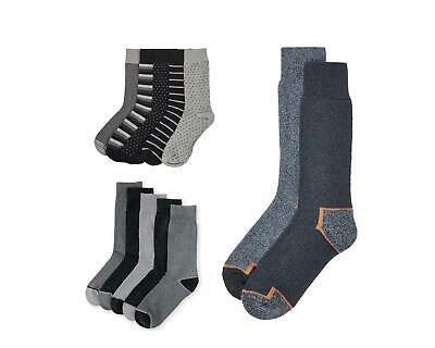 MARKS AND SPENCER Mens Cool & Freshfeet M&S Cotton Rich Socks Sizes 6 - 12