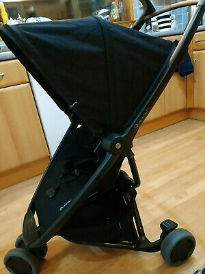 Baby Pushchair juice Drink Cup Holder Moodd Zapp Express Push Chairs