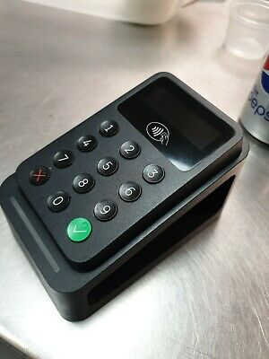 Izettle Card Reader 2 With Dock