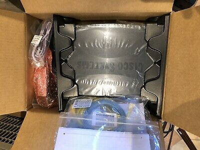 Cisco 857W 54 Mbps 10/100 Wireless G Router