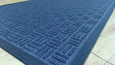 Indoor/outdoor grey Commercial Mat 1200x900mm Kitchen Bar Wet Area Road safety