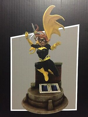DC Comics Batgirl - Jim Lee Statue by Chronicle Collectibles