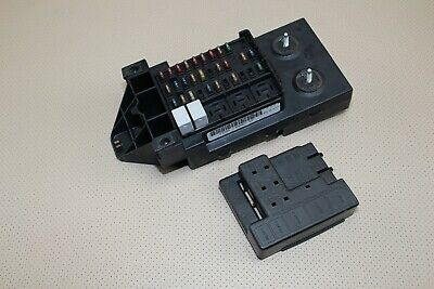 97-98 Ford F150 F250 Interior Cabin Fuse Relay Block Junction Box F65B-14A067-Ef