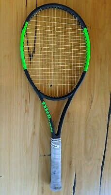 Wilson Blade 98 Countervail