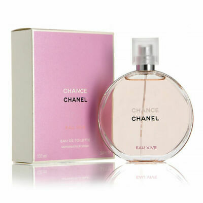 Chanel Authentic Perfume Brand New chanel chance, coco modemoiselle, No 5