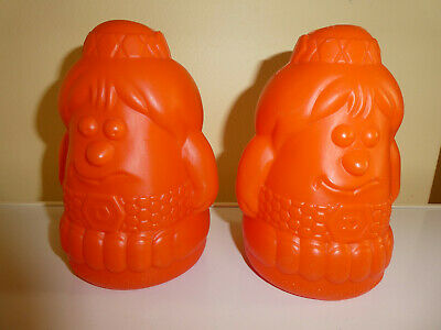 2 x Commonwealth Bank DOLLARMITES Money Boxes