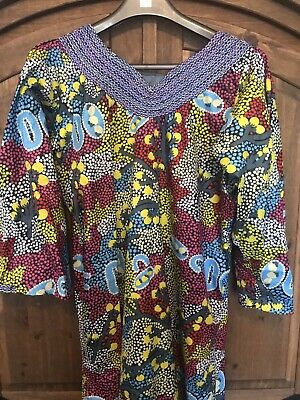 traditional african dress Size Uk 16-20