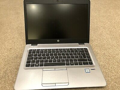 "HP 840 G3 14"" Windows 10 Pro Business Laptop Intel i5 2.3Ghz 12GB Ram 256GB SSD"