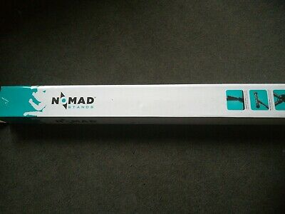 Keyboard stand. Nomad adjustable stand. Excellent condition.