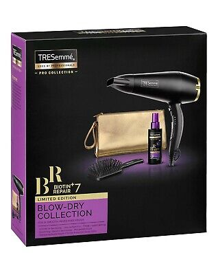 TRESemmé Limited Edition Biotin Repair +7 Blow-Dry Collection Sealed RRP £60