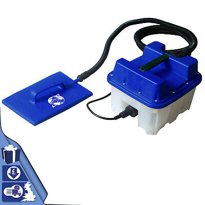 Wallpaper Stripper 5L Steamer Home Wall Paper Remover 2200W Tool Appliance