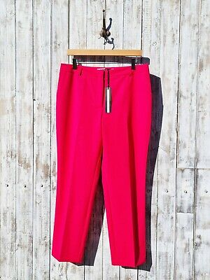 Millie Mackintosh Anoda Trousers Pink - Was Selling At Asos / Yoox / Topshop