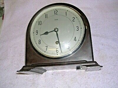 Lovely   Smiths Bakelite Clock , G W O