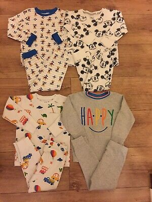 Baby Boys NEXT Pyjamas Bundle size 18-24 months