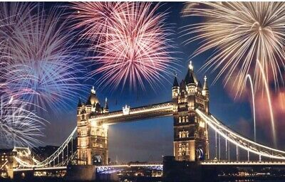 london fireworks tickets