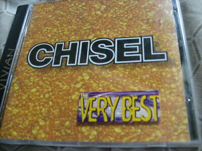 CHISEL - CD - COLD CHISEL (The very Best)