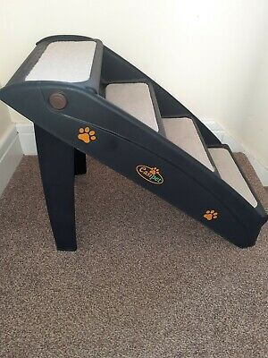 Easipet Dog Stairs