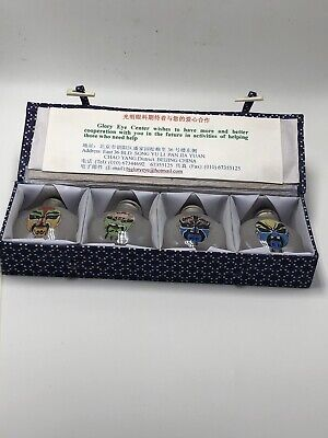 snuff bottles Set