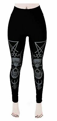 KILLSTAR Mooncult Leggings XXL (UK size 18)
