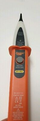 Socket & See EPF Pro Hazardous 40 - 600 Voltage & Phase Finder (LED & Audible)