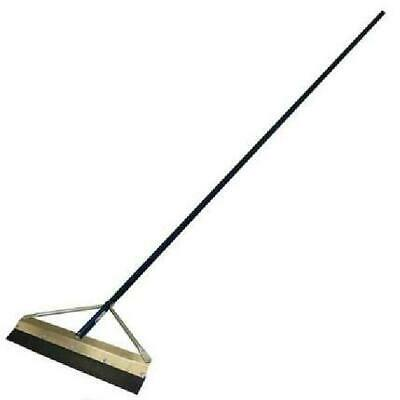 "KRAFT TOOL Floor Squeegee,Straight,36"" W GG845"