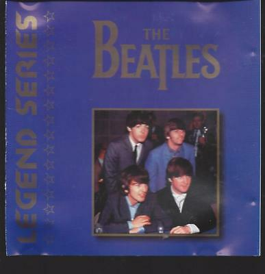 "The Beatles ""Llegend Series"" Russian Release Version"