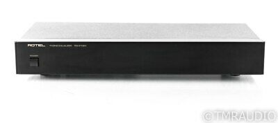 Rotel RQ-970BX MM / MC Phono Preamplifier / Equalizer; RQ970BX
