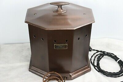 WESTERN ELECTRIC 25B Two Tube Audio Amplifier Uses WE Type 205D Tubes 1925 NICE!