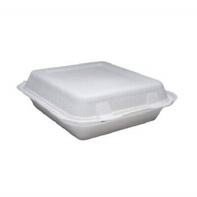 Extra Large Takeaway Bagasse Food Container