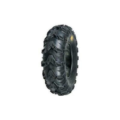 Arctic Cat 650 H1 4x4 Auto,500 4x SEDONA TIRE MUD REBEL 25X8-12 FRONT 6PLY Fits
