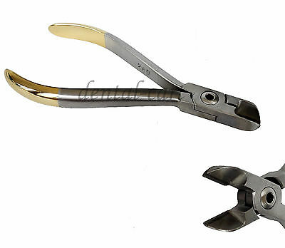 Dental Distal End & Hard Wire Cutter Plier Tc Orthodontic Instruments