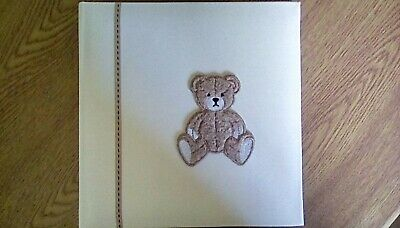 ****BABY BEAR ***Record Book***for that new baby.