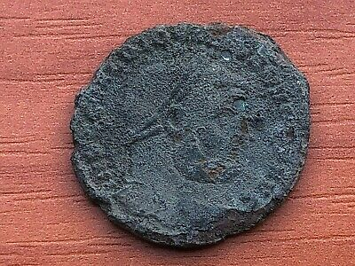 Roman Empire - Bronze Coin of Diocletian 284-305 AD AE Follis Ancient Roman Coin