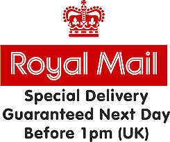 Royal Mail Postage Upgrade to Special Delivery