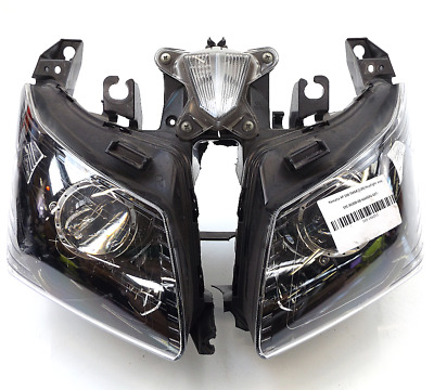 2014 Yamaha XP 500 TMAX (530) Headlight 59C-84300-00