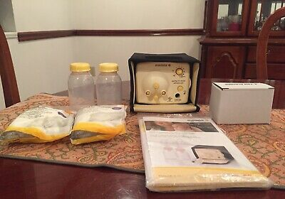 Medela Pump In Style Advanced Double Breast Pump - NEW